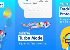 Firefox Lite - 轻量级 Android 浏览器,专供中国、印度尼西亚、印度、菲律宾和泰国 8