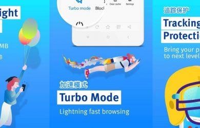Firefox Lite - 轻量级 Android 浏览器,专供中国、印度尼西亚、印度、菲律宾和泰国 18