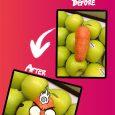 FoodSelfie - 给美食来点个性[iPhone] 6