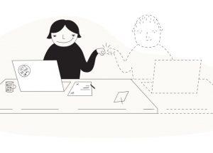 """Focusmate – 为自由职业者找一个""""视频同事""""一起工作,就像在同一个办公室一样"""