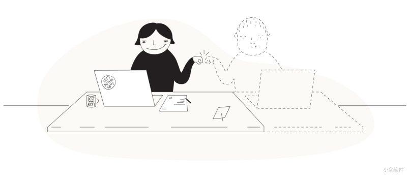 """Focusmate - 为自由职业者找一个""""视频同事""""一起工作,就像在同一个办公室一样 2"""