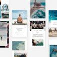 让照片讲故事,使用 Unfold 生成优雅漂亮的拼贴照片/视频[iPhone/Android] 1
