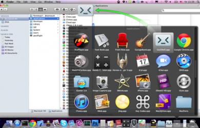 Go2Shell - 当前目录启动终端[Mac] 11