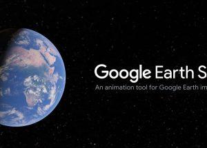 Google Earth Studio 初体验,10分钟创建漂亮的地球视频素材