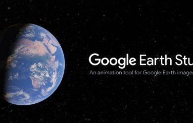 Google Earth Studio 初体验,10分钟创建漂亮的地球视频素材 16