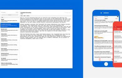 Standard Notes - 简单、加密、开源、跨平台的私人笔记应用 9