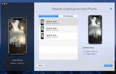 那个可以备份 iOS 下架应用的 iMazing 正在冰点特价,只需 64 元 25
