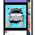 Taggroo - 街头涂鸦爱好者的分享社区[iOS/Android] 7