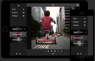 Union - 为照片叠加图层,创造独一无二的艺术杰作[iPad/iPhone] 105