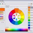 Color Schemer Studio - 专业的配色程序 4