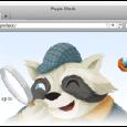 Firefox 4 正式版发布 4