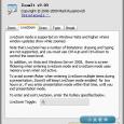 ZoomIt v3.03 更新,增加 LiveZoom 模式 4
