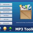 MP3 Toolkit - MP3 六合一工具箱 6