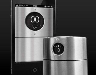 Roll Timer 记时器 - 极简宜家风格记时器[iPhone] 60