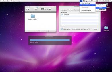 Desktoday - 桌面迅速清空 [Mac] 37