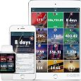 Numerous - 生活中的重要数字,一目了然[iOS/Android] 6