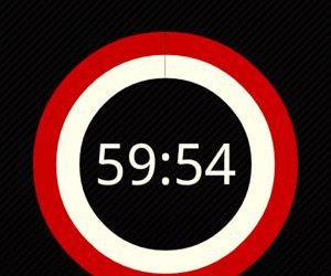Ovo计时器 - 转个圈圈来计时[Android] 58