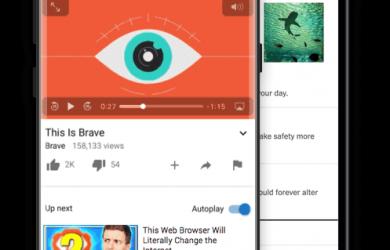 Brave - 「你不是商品」安全、快速、跨平台浏览器,支持代币系统 4