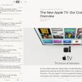 阅读器 Reeder 3 在 macOS 与 iOS 双版本限免 5