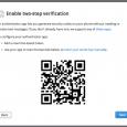 Dropbox 已开通二次身份验证,支持多种验证程序 5