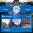 Timera - 将老照片与新照片合并[iPhone/Android] 9
