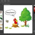 EasyComic - 基于矢量图形技术的漫画创作软件[Win] 2