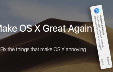 Make OS X Great Again - 好霸气的软件,5 个小功能让 macOS 重新伟大 38
