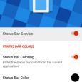Status  - 重新定义你的 Android 状态栏 5