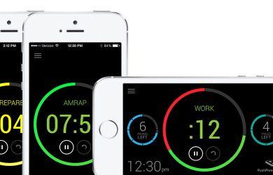 PushPress Timer - 健身计时器[iPhone/iPad] 27