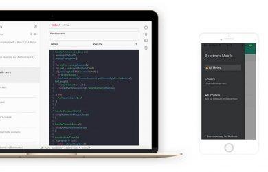 Boostnote - 可以快速「记录代码片段」的 Markdown 笔记本 [跨平台] 44
