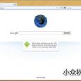 Waterfox - 水狐浏览器 64 位全加速 4