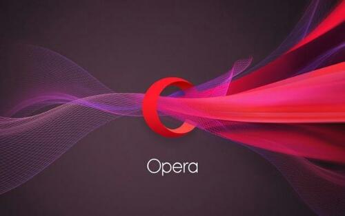 据说 Opera 快被 360 收购了?