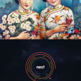 阅界 - 来自未来的电子杂志[iPhone] 5